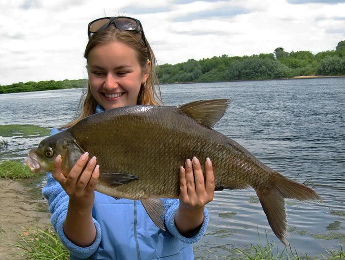 можно ли брать с собой на рыбалку рыбу