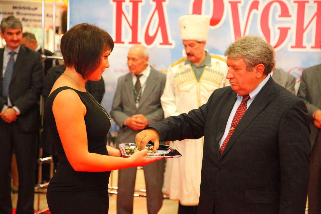 37-я Международная выставка «Охота и рыболовство на Руси»