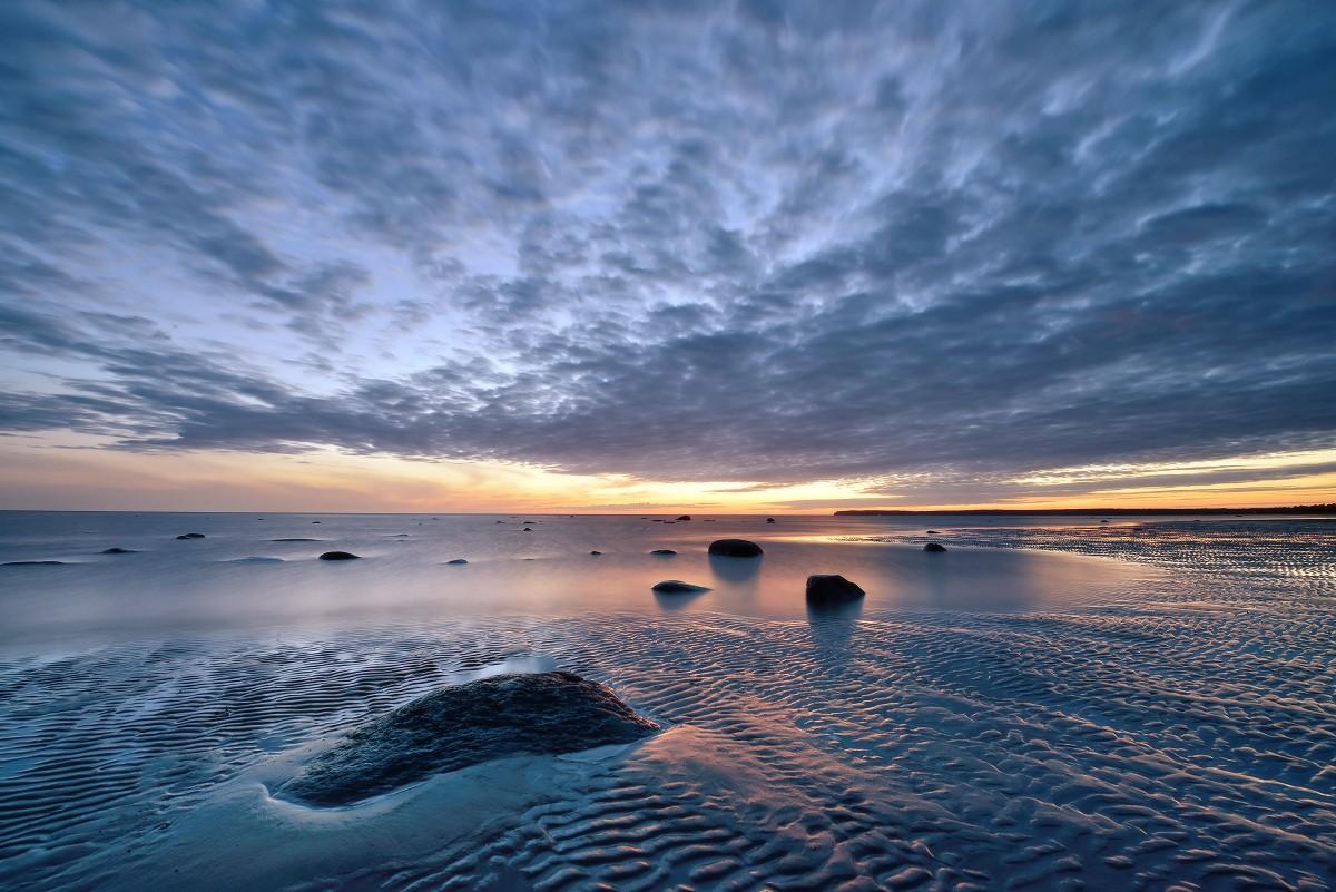 Белое море фото 9 фотография