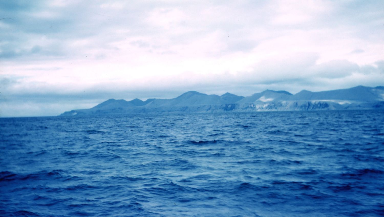 берингово море фотографии