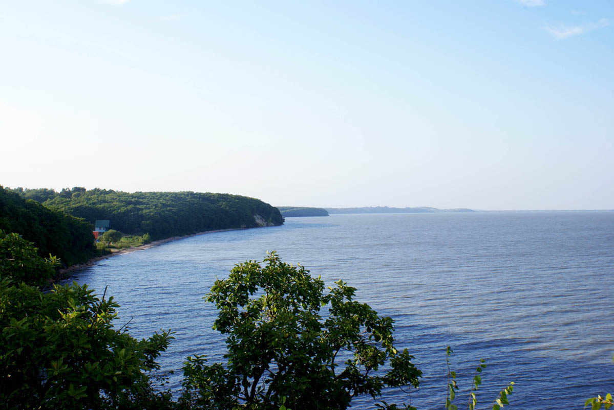 Доклад про озеро ханка 6379