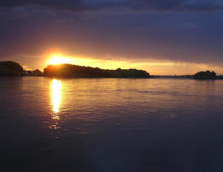 Река иртыш бассейн реки обь