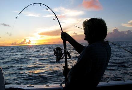 7 советов рыболову-новичку