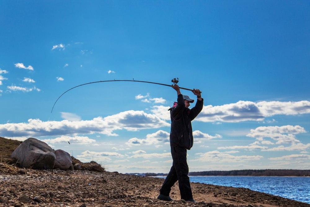 Рыболовные кубки обзор второй половины 2014 года