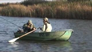 Дорожка: описание способа ловли